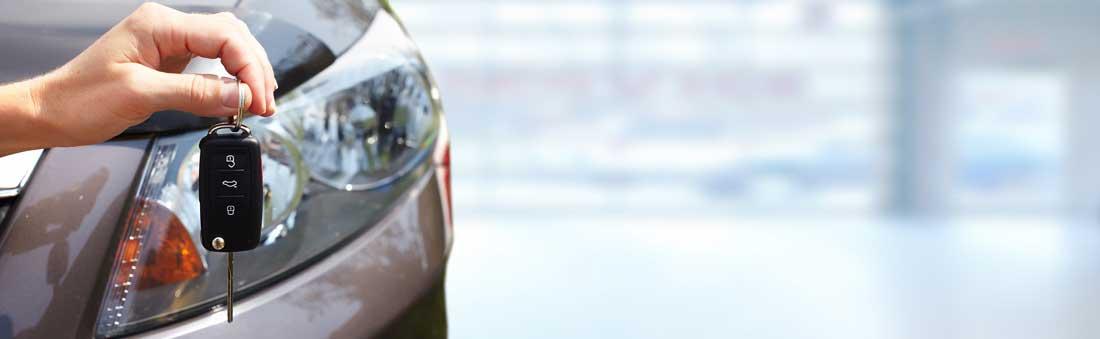 Alfa Romeo Schlüssel nachmachen
