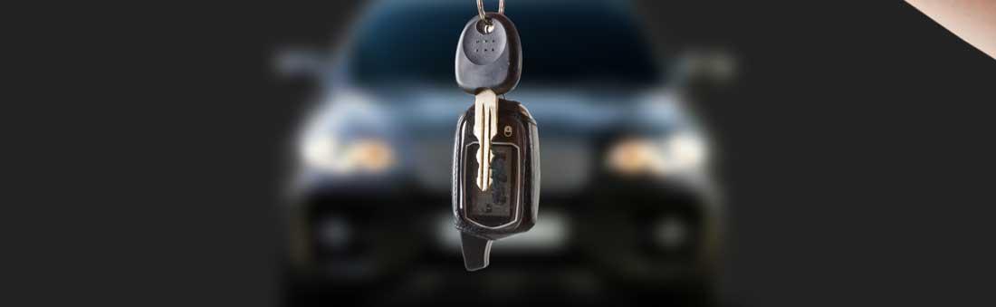 Dacia Autoschlüssel klonen