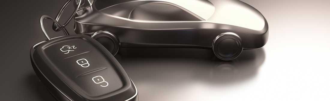 Jaguar Autoschlüssel klonen