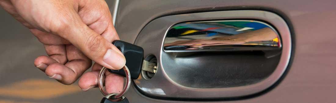 Nissan Schlüssel nachmachen