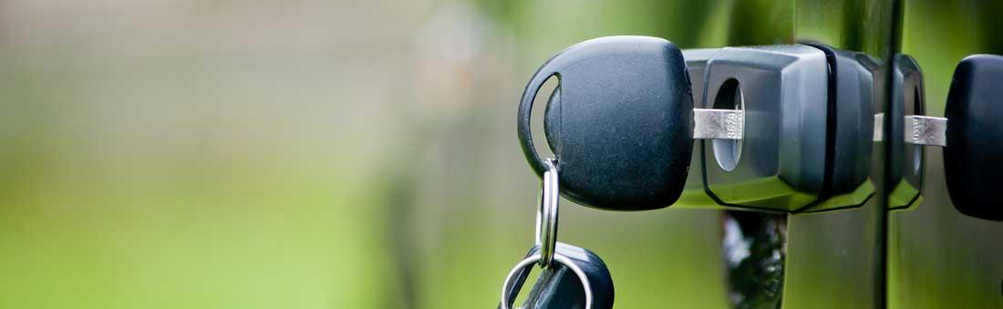 Opel Schlüssel verloren