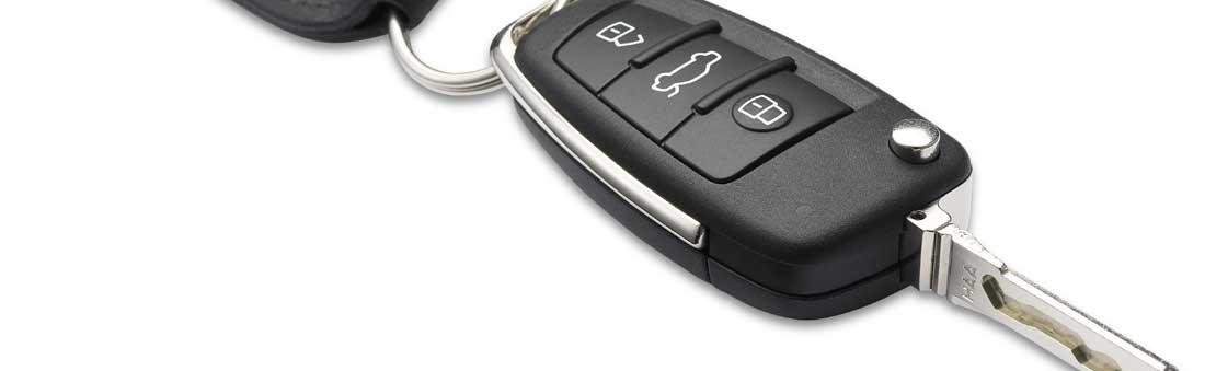VW Autoschlüssel nachmachen