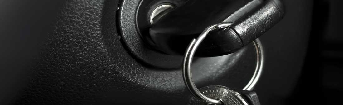 Volvo Zündschloss Reparatur